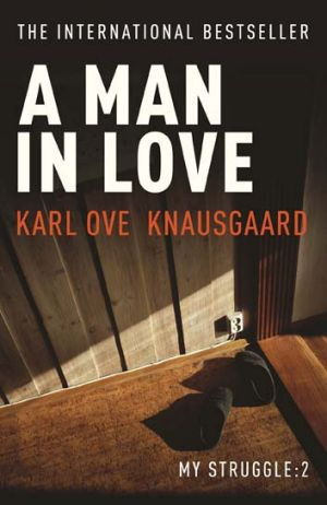 A work about creation: <i>A Man in Love</i>.
