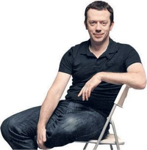 Alexei Ratmansky will be in Melbourne in July to choreograph a new production of <i>Cinderella</i>.