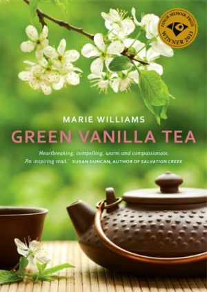 <em>Green Vanilla Tea</em> by Marie Williams.