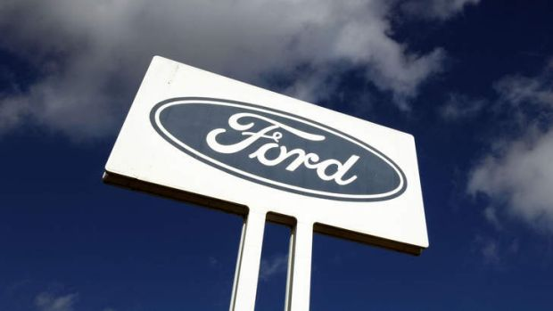 ACT Ford dealer John McGrath was surprised by the company's three year time-lag before exiting manufacturing in Australia.