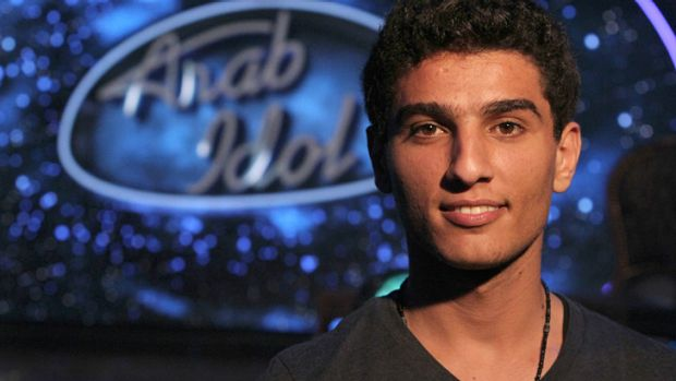 Palestinian singer Mohammad Assaf nearly didn't get to audition for <i>Arab Idol</i> in the Lebanese city of Jounieh.