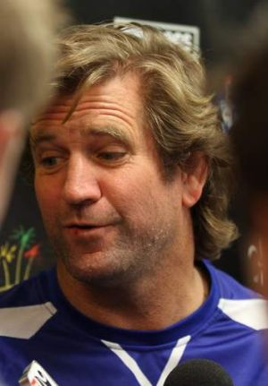 """""""I'm very happy for him because he works very hard. He plays with a lot of passion"""": Des Hasler on Josh Reynolds's ..."""