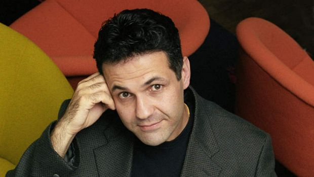 Tricky business … he has sold 38 million books and completed a third novel, but Khaled Hosseini still feels somewhat ...