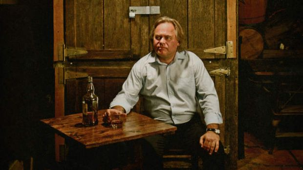 """Billionaire security guard: """"I am saving the world for fun,"""" says Eugene Kaspersky. """"I have enough money."""""""