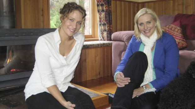 Free to air tv friday may 31 Better homes and gardens tonight s episode