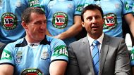 The Phil Gould Show: Laurie Daley's squad (Video Thumbnail)