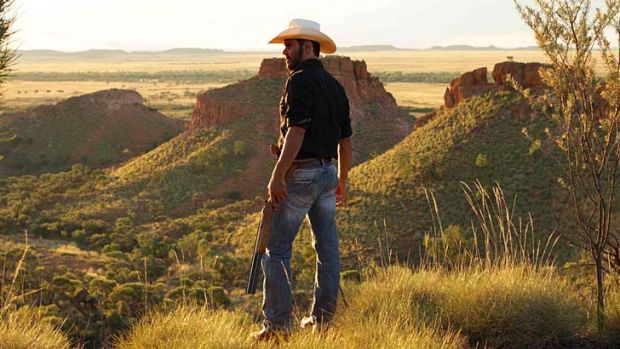 Set to open the Sydney Film Festival: <i>Mystery Road</i> follows an indigenous detective investigating the death of an ...