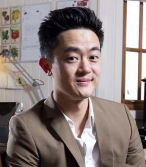"""""""I have been guilty of racist thoughts and speech myself"""": Benjamin Law."""