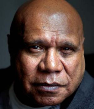 """""""It is disheartening and it does hurt"""": Archie Roach."""