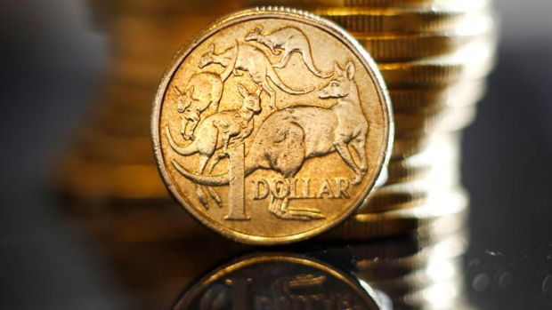 The dollar is on the rise not only against the greenback but also other major currencies.