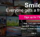 Smile: The new Flickr.