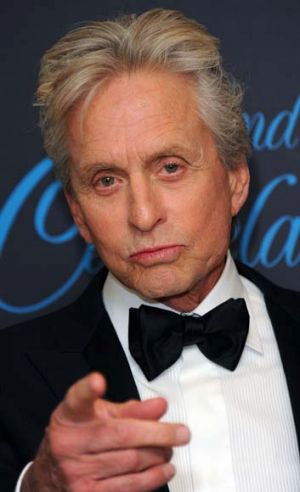 Michael Douglas Oral Cancer | Can You Get Cancer From Oral ...