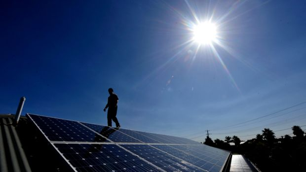 How selfish! Are solar panels really pushing up the price of power for everyone?