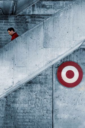 The dip into red has cast Target as the problem child of Wefarmers' retail empire.