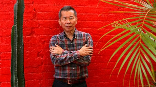 Desire for more cultural diversity in the arts: William Yang.
