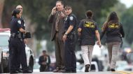 Gunman killed in US college shooting (Video Thumbnail)