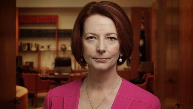 """Very poor"": The poll is a blow to Julia Gillard."