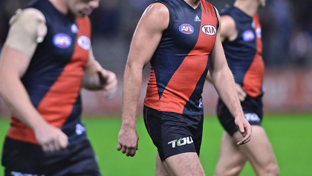 Past and present Essendon players were stunned at the line of questioning, which left them concerned their fertility and ...