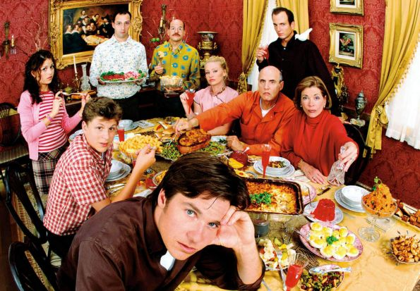 """""""Arrested Development"""": Mitchell Hurwitz's gorgeous farce about a dysfunctional, wealthy American family."""
