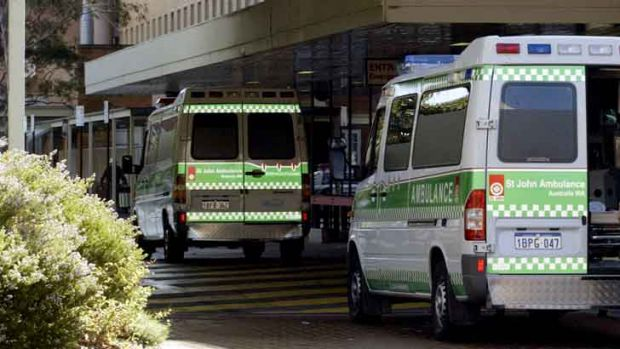 'People who need an emergency ambulance are now more likely to get one,' the Auditor General's report reads.