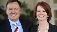 Gillard 'Is Tim gay?' (Video Thumbnail)