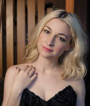 Kate Miller-Heidke chose theatres for her tour instead of loud, raucous venues.