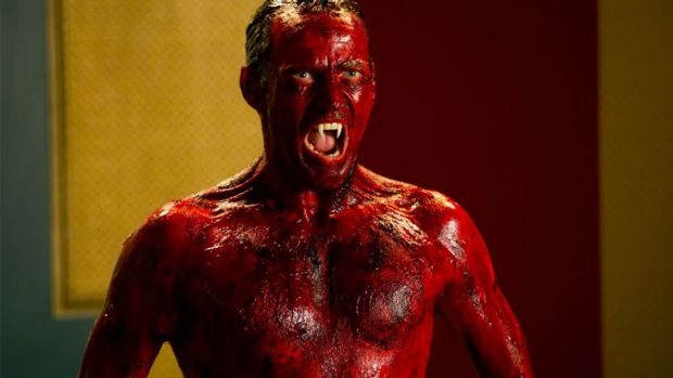 Vampire Bill Compton, played by Stephen Moyer, becomes 'Bilith' on <i>True Blood</i> season six.