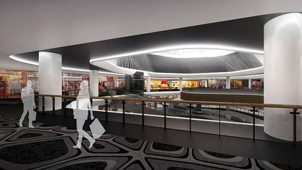Toowong Village is following the lead of Carindale and Garden City to get a revamp.