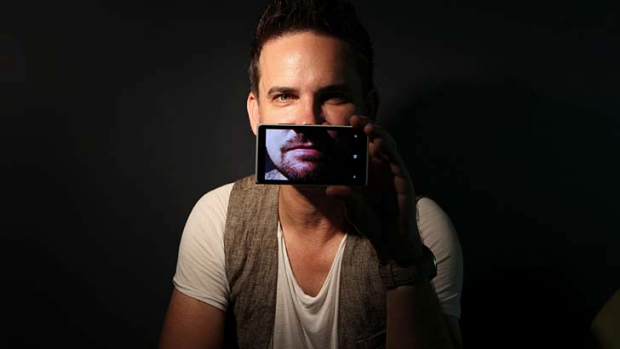 Jason Van  Genderen shot his latest award-winning short film on a Nokia Lumia 920.