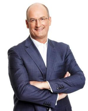 David Koch: 'Living within your means is so important.'