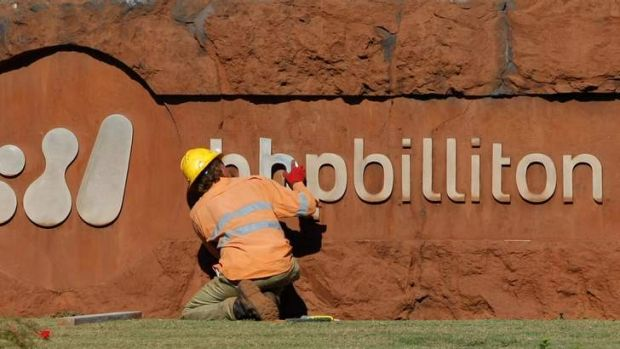 The top ranked Australian company is BHP Billiton at No. 115.