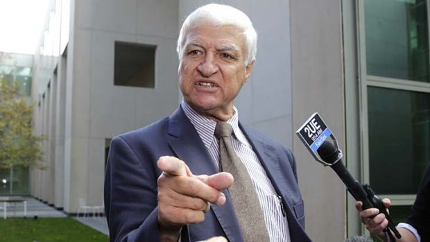Supermarket monopoly should be an election issue: Bob Katter.