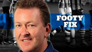 Footy Fix: Eagles face high-flying Hawks (Video Thumbnail)