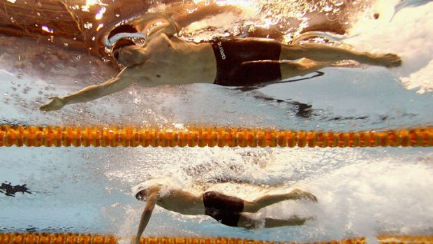 """Gold Coast mayor Tom Tate said the Pan Pacific Swimming Championships """"will cement our reputation as Australia's ..."""