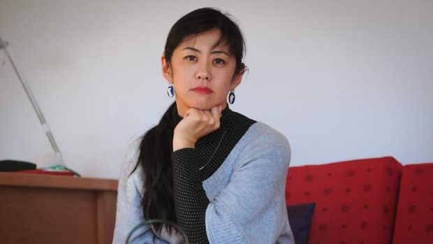 Dr Yuko Kinoshita is head of Japanese at UC which means she will be out of a job.