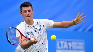 Bernard Tomic says the ATP has not fully considered his welfare by implementing the ban.