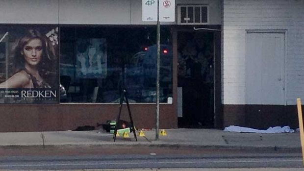 Como salon stabbing south terrace canning highway police for Act 2 salon fairfax