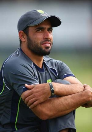 Ashes dream has turned to dust: Fawad Ahmed.