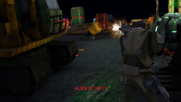 This is XCOM exactly as you know it on PC and console, but in a portable form.