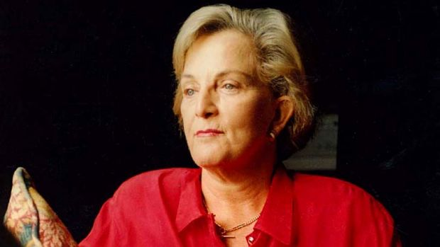 Fondly remembered: Hazel Hawke