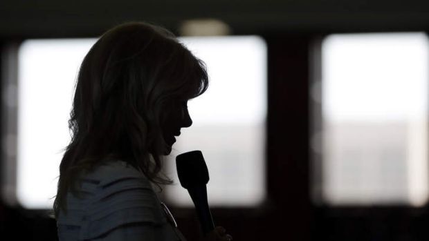 Wendy Davis plans to speak for 13 hours.