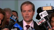 Bill Shorten throws support behind Rudd (Video Thumbnail)