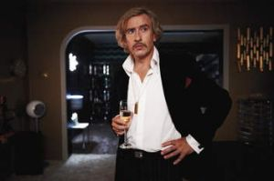 Steve Coogan in <i>The Look of Love</i>.