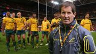 Deans picks his Wallabies (Video Thumbnail)