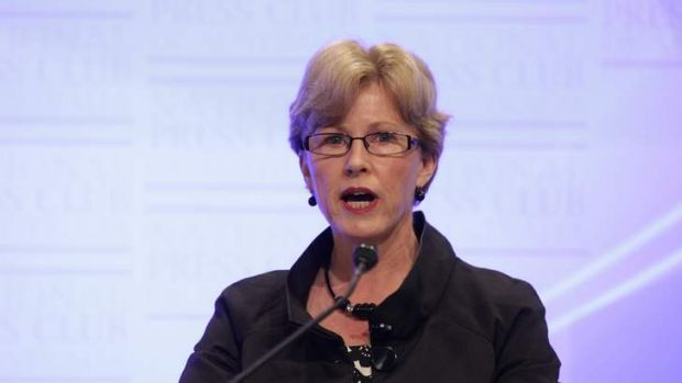 Greens leader Senator Christine Milne has accused newly reinstalled PM Kevin Rudd of seeking to ''brown down'' climate ...