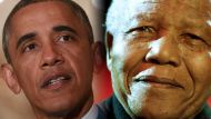 Opinion divided over Obama's South Africa visit (Video Thumbnail)