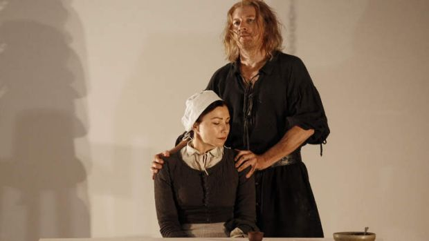 proctor and elizabeth relationship Read this american history essay and over 88,000 other research documents crucible, john and elizabeth proctor throughout the play john and elizabeth's relationship goes from seeming like the perfect relationship to one of uncertainty as we.