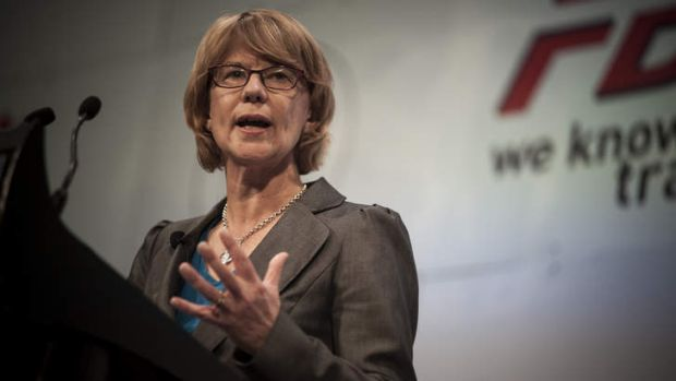 Alison Watkins: Yields must double to feed the world.