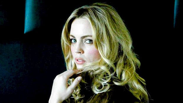 Melissa George will star in hit US drama The Good Wife.