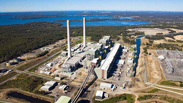$50 million: Price fetched for Eraring power station.